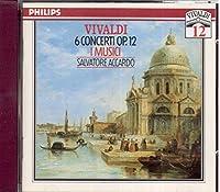6 Concerti, Opus 12