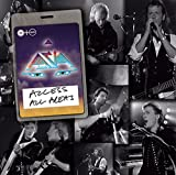 《Access All Areas》ライヴ・イン・UK1990[DVD]