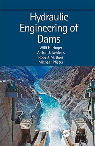 Download Hydraulic Engineering of Dams 0415621534