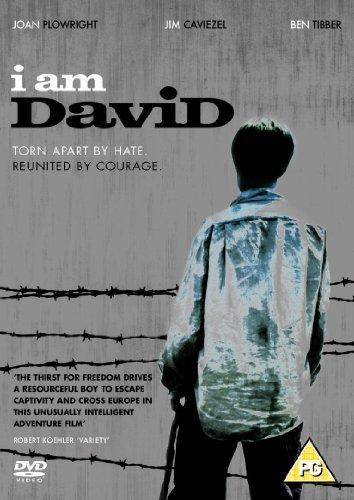 I Am David [DVD] [2003] by Jim Caviezel