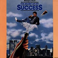 The Secret Of My Success: Music From The Motion Picture Soundtrack