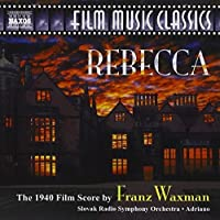 Rebecca: Film Music Classics (2005-09-20)