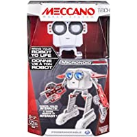 Meccano - MicroNoid - Red Socket [並行輸入品]