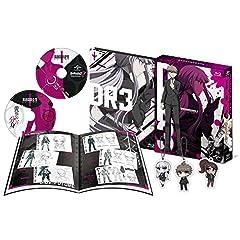 ダンガンロンパ3 -The End of 希望ヶ峰学園- Blu-ray BOX I 〈イベント優先販売申込券付き初回生産限定版〉 [Blu-ray]
