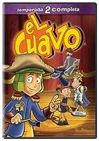 Chavo Animado: Season 2/ [DVD] [Import]
