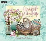 LANGウォールカレンダー2020 Abundat Friendship