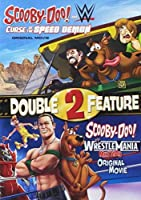 Scooby Doo and Wwe:Curse of the Speed [並行輸入品]