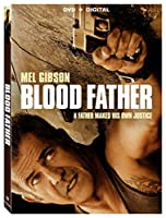 Blood Father [DVD] [Import]