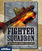 Fighter Squadron (輸入版)