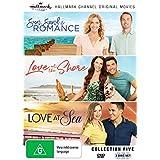 Hallmark Collection 5 - Sun, Sand & Romance/love At The Shore/love At Sea