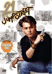 21 ジャンプストリート シーズン1 DVD-BOX (初回限定生産)