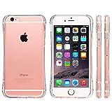【Amazon.co.jp限定】 Highend berry iPhone6s ケース / iPhone6 ケース 4.7インチ 落下防止 用 ストラップ付き 保護キャップ 一体型 ..