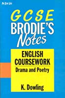 Brodie's Notes on English Course Work: Drama and Poetry