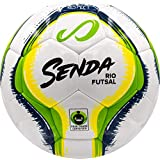 Senda Rio Training Futsal Ball, Fair Trade Certified