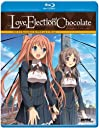 Love Election Chocolate: Complete Blu-ray Import