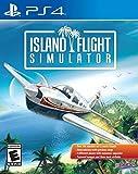 Island Flight Simulator (輸入版:北米) - PS4