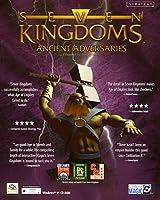 Seven Kingdoms: Ancient Adversaries (輸入版)