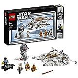 レゴ(LEGO) スター・ウォーズ スノースピーダー(TM) ? 20周年記念モデル 【復刻版 ランド・カルリジアンのミニフィギュア付き】 75259