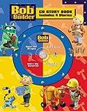 Bob the Builder Storybook: CD Storybook