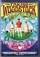 Taking Woodstock [DVD] [Import]