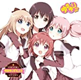YURUYURI♪♪2nd.Series BEST ALBUM ゆるゆりずむ♪2