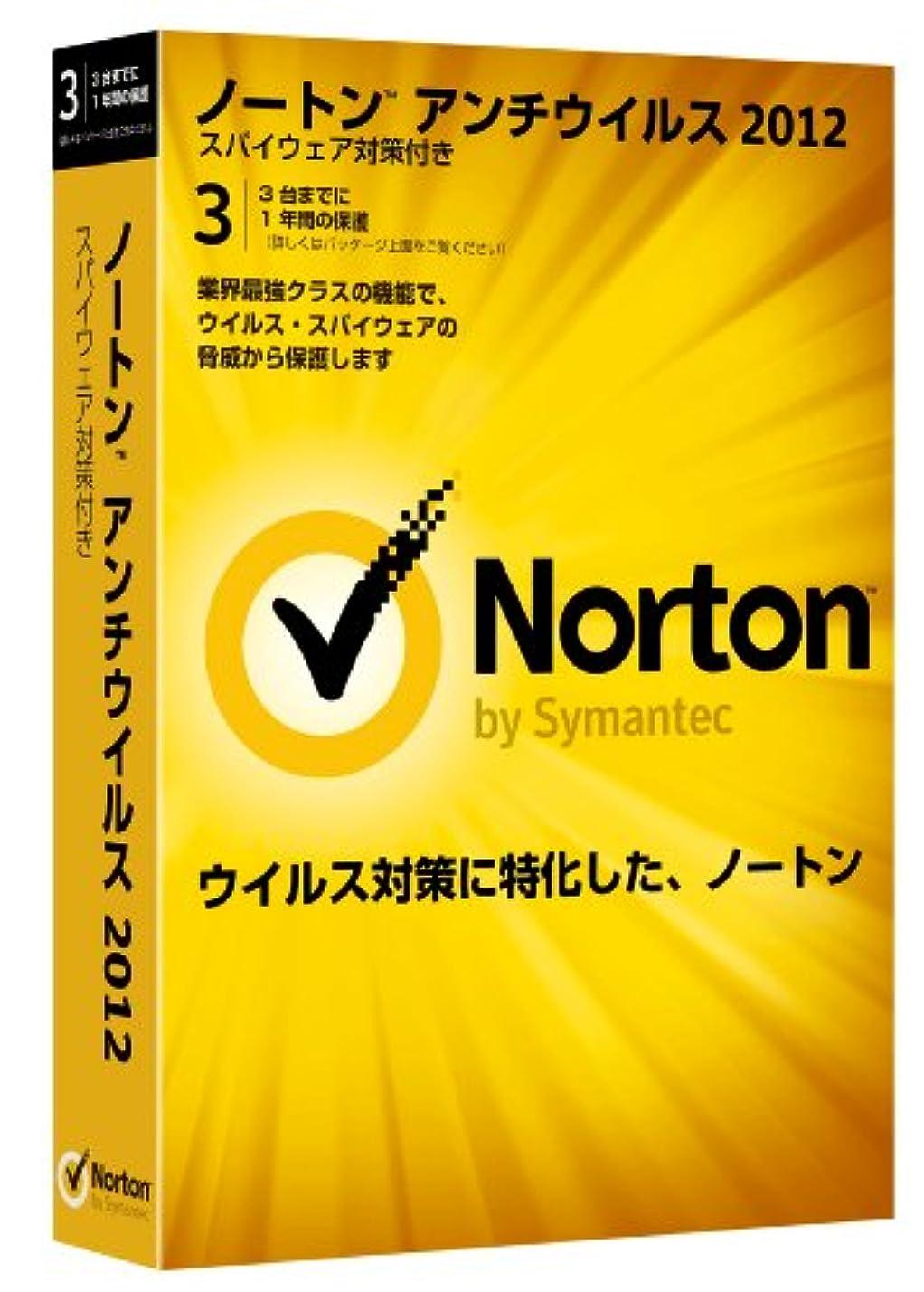 かんがいスポーツスツール【旧商品】Norton AntiVirus 2012