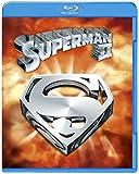 【初回生産限定スペシャル・パッケージ】スーパーマンII 冒険編[Blu-ray/ブルーレイ]