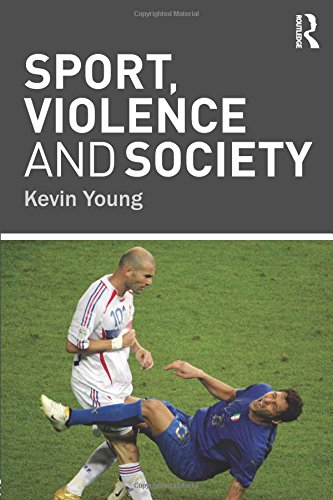 Download Sport, Violence and Society 0415549957
