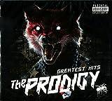 THE PRODIGY Greatest Hits 2CD set in Digipak [CD Audio]
