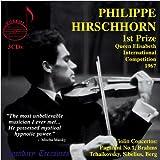 Philippe Hirschhorn (Legendary Treasures)