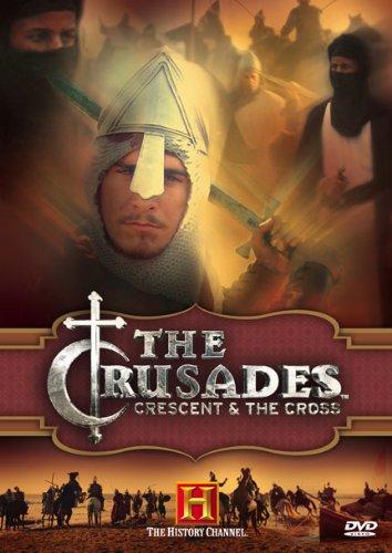 Crusades: Crescent & The Cross [DVD] [Import]