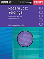 Modern Jazz Voicings: Arranging for Small and Medium Ensembles by Ted Pease Ken Pullig(2001-04-01)