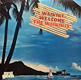Waikiki Welcome - Waikiki's LP 画像