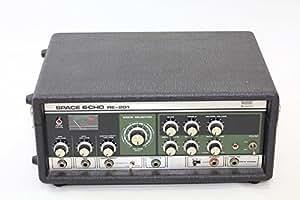 Roland RE-201 Tape echo テープエコー +Spring reverb スプリングリバーブ ローランド