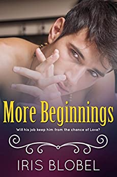 More Beginnings by [Blobel, Iris]