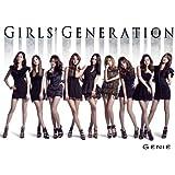 Genie(初回限定盤)(DVD付)