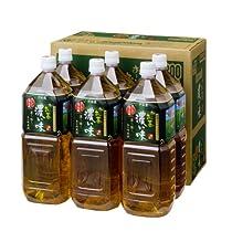 [2CS]伊藤園 PETおーいお茶濃い味 (2L×6本)×2箱