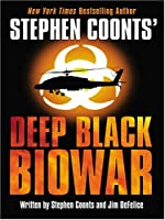 Stephen Coonts' Deep Black: Biowar (Wheeler Large Print Book Series)
