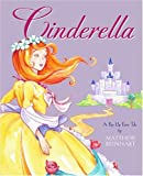 Cinderella: A Pop Up Fairy Tale