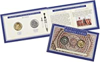 Roman Coin Set 3 - Military Campaigns & Rebellion by Artsinhistory