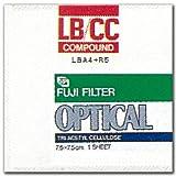 FUJIFILM 複合フィルター(コンパウンドフィルター) 単品 フイルター LBA2+R5 7.5X 1