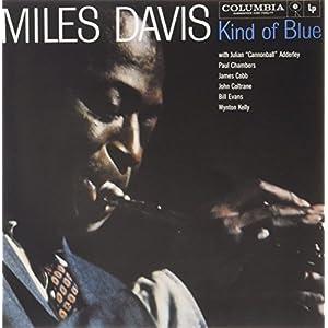 Kind of Blue (SACD) (限量編號版) ~ Miles Davis