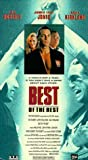 Best of the Best. [VHS] 画像