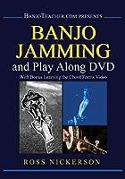 Banjo Jamming & Play Along [DVD] [Import]