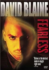 David Blaine: Fearless [DVD] [Import]