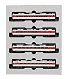 KATO Nゲージ 151系 こだま・つばめ 増結 4両セット 10-531 鉄道模型 電車
