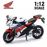 NewRay 1/12 HONDA CBR 1000RR 2016 ホンダ シービーアール バイク