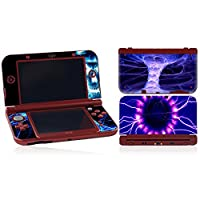 Linyuan 安定した品質 0473# Cover Case Skin Sticker Decals for Nintend NEW 3DSLL