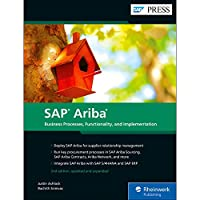 Sap Ariba: Business Processes, Functionality, and Implementation