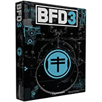 fxpansion エフエックスパンション BFD3 Special (Download)
